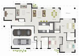 100 Simpsons House Plan 2d S In Autocad Beautiful The Floor