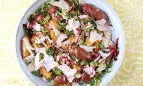 Rustic Fingerling Potato Salad Relish