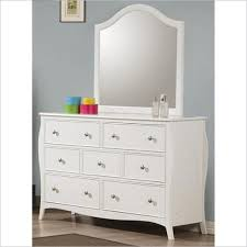 6 Drawer Dresser With Mirror by Dressers Astonishing Long Dresser Cheap 5 Drawer Dresser Cheap