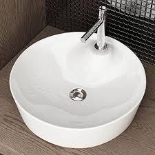 aufsatzwaschbecken für das badezimmer design