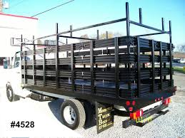 100 Flatbed Truck Body Bodies Mooresville Welding