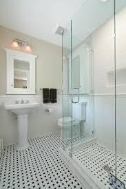 basketweave bathroom floor tile agreeable interior design ideas