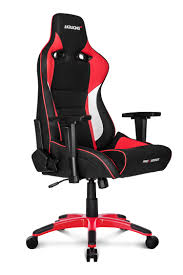 AKRACING ProX Gaming Chair - Red Nitro Concepts S300 Ex Gaming Chair Stealth Black Chair Akracing Core Redblack Conradcom Thunder X Gaming Chair 12 Black Red Arozzi Verona Pro V2 Premium Racing Style With High Backrest Recliner Swivel Tilt Rocker And Seat Height Adjustment Lumbar Akracing Series Blue Core Series Blackred Cougar Armour One Best 2019 Coolest Gadgets