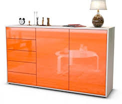 push to open technik 92x79x35cm stil zeit sideboard michael