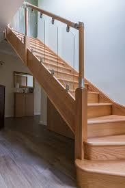 Bespoke Staircase Design, Stair Manufacture And Professional ... Stairs Dublin Doors Floors Ireland Joinery Bannisters Glass Stair Balustrades Professional Frameless Glass Balustrades Steel Studio Balustrade Melbourne Balustrading Eric Jones Banister And Railing Ideas Best On Banisters Staircase In Totally And Hall With Contemporary Artwork Banister Feature Staircases Diverso 25 Balustrade Ideas On Pinterest Handrail The Glasssmith Gallery