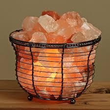 Himalayan Ionic Salt Lamp by Himalayan Salt Lamps Himalayan Salt Lamps