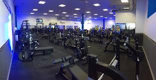 centre de remise en forme à montpellier fitness park