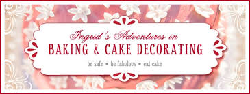 Adventures In Cake Decorating by Ingrid U0027s Adventures In Baking And Cake Decorating