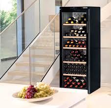 liebherr weinkühlschrank wkr 1811 vinothek