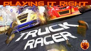 Playing It Right - Truck Racer Sandwiches - YouTube Chevrolet Nascar Craftsman Truck Racer 1995 Hendckbring A Trailer Pickup Racer Phil White Dp Modified Racers Pinterest Wired Productions Gameplay Moments Ps2 Hd Youtube Breakout Game Store Free Download Of Android Version M1mobilecom Extreme Monster For Free And Software Race Trucks Pictures High Resolution Semi Racing Galleries Screenshots Gallery Screenshot 1524 Gamepssurecom Lenham Storage Goes Details Launchbox Games Database