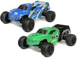 100 Stadium Truck ECX Circuit 110 2WD RTR ECX03430 Cars S