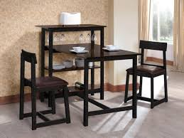 Small Kitchen Table Ideas Ikea by Small Black Kitchen Table And Chairs Genwitch