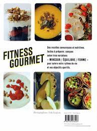 livre de recettes de cuisine fitness gourmet livre de recettes de vigot
