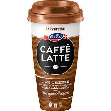 emmi caffe latte cappuccino mpreis shop