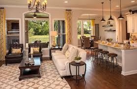 Drees Homes Floor Plans by Telfair Concord Nolensville Tn