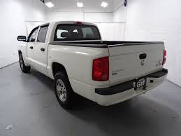 Pre-Owned 2009 Dodge Dakota Bighorn/Lonestar Crew Cab Pickup In West ...