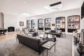 100 Luxury Penthouses For Sale In Nyc Soho Real Estate For Christies Ternational Real Estate