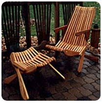 perfect wood folding chair plans plan subassembly list inside