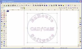 enroute carving software
