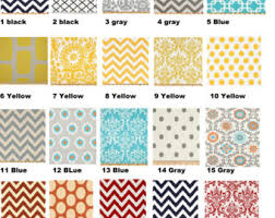 Yellow And Gray Kitchen Curtains by Chevron Valance Etsy