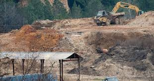 Toxic Waste Still Oozes At Camden Landfill As State Cleanup Lags