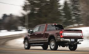 2018 Ford F-series Super Duty | Fuel Economy Review | Car And Driver Boosting Fuel Efficiency In Trucking Fleet Owner Duramax Buyers Guide How To Pick The Best Gm Diesel Drivgline Heavyduty Pickups May Be Forced Disclose Their Fuel Economy 2018 Ford F150 Review Does 850 Miles On A Single Tank Truck Trends 1ton Challenge And Dyno Make Most Of Federal Highway Spending Technology 20 Chevrolet Silverado 2500hd Reviews Pickup Good To The Last Drop Motor Trend Colorado Americas Efficient 2019 Ram 1500 Penstar V6 Etorque Mpg Numbers Released Medium Sorry Savings Trucks Not Up For Cost