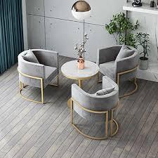 licht luxus modern einzigen sofa stuhl gold wohnzimmer sofa möbel café verhandlung stuhl nordic freizeit faul sofa stuhl
