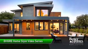 100 Contemporary Home Design Style Common Characteristics Features Of S