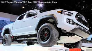100 Toyota Truck Accessories Tacoma Trd Pro