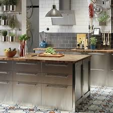 ikea hyttan kitchen door 80cmx20cm oak 60 00 picclick uk