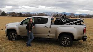 2015 GMC Canyon 1000 Mile Mountain Review, Hauling ATV - YouTube Alsk Alinum Flat Bed Truck Built By Cm Beds Youtube How To Measure Your Truck Bed Amazoncom Rightline Gear 110770 Compactsize Tent 6 Tacoma Truckbedsizescom 2017 Nissan Titan Features Size Payload Pickup Sideboardsstake Sides Ford Super Duty 4 Steps With Nutzo Tech 1 Series Expedition Rack Nuthouse Industries F150 Motor Trends 2012 Of The Year Winner Trend 2015 Gmc Canyon 1000 Mile Mountain Review Hauling Atv Boxes Tool Storage The Home Depot Tailgate Customs