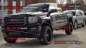 2018 GMC Sierra 1500 | Customizing Your Truck - YouTube Ram Chevy Truck Dealer San Gabriel Valley Pasadena Los New 2019 Gmc Sierra 1500 Slt 4d Crew Cab In St Cloud 32609 Body Equipment Inc Providing Truck Equipment Limited Orange County Hardin Buick 2018 Lowering Kit Pickup Exterior Photos Canada Amazoncom 2017 Reviews Images And Specs Vehicles 2010 Used 4x4 Regular Long Bed At Choice One Choose Your Heavyduty For Sale Hammond Near Orleans Baton