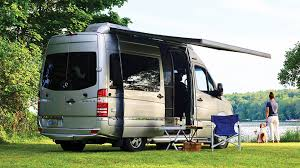 100 Airstream Truck Camper Interstate Nineteen Is A Posh Compact