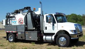 100 Vactor Trucks For Sale New HXX Prodigy Vacuum Excavator For JJE