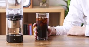 You Can Make Cold Brew Coffee Easily At Home Recommended Makers And Information On