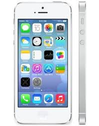 Wholesale Apple iPhone 5 16GB White GSM Unlocked Cell Phones