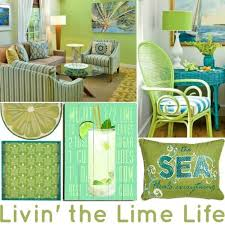 Livin The Lime Life With Green Interiors Home Decor Accessories