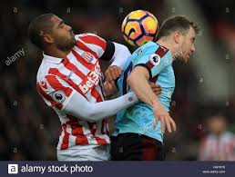 Stoke City's Glen Johnson (left) And Burnley's Ashley Barnes ... Premier League Live Scores Stats Blog Matchweek 17 201718 Ashley Barnes Wikipedia Burnley 11 Chelsea Five Things We Learned Football Whispers 10 Stoke Live Score And Goal Updates As Clarets Striker Proud Of Journey From Paulton Rovers Fc Star Insists Were Relishing Being Burnleys Right Battles For The Ball With Mousa Tyler Woman Focused On Goals Walking Again Staying Positive Leicester 22 Ross Wallace Nets Dramatic 96thminute Move Into Top Four After Win Against Terrible Tackle Matic Youtube