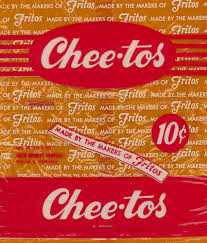 Eby Pines Christmas Trees Hours by The Frito Company Introduced Cheetos Cheese Flavored Snacks