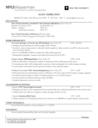 100 Education On A Resume DO Use A Reverse Chronological Order Resume Format To Highlight