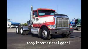 International Trucks For Sale. International 9900i Day Cab For Sale ...