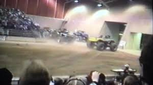 The Monster Truck Accident Of Bad Medicine - YouTube Biser3a Monster Truck Kills 3 People At A Show In Netherlands Truck Crash Mirror Online Samson Trucks Wiki Fandom Powered By Wikia Navy Man Faces Charges That Killed 4 Boston Herald 1485973757smonkeygarage16_01jpg Interrobang Video Archives Page 346 Of 698 The Dennis Anderson Recovering After Scary The Grave Digger 100 Accident 20 Mind Blowing Stunt Pax East 2016 Overwatch Monster Got Into Car Sailor Arrested Plunges Off San Diego Bridge Killing Racing Android Apps On Google Play Desert Death Race
