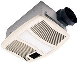 Nutone Bathroom Fan Replacement Bulb by Ceiling Fans With Lights Nickel Bathroom Exhaust Fan Heater