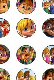 Alvin And The Chipmunks Cake Toppers by 50 Best Chipmunks Images On Pinterest Chipmunks Alvin And The