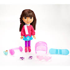 Dora The Explorer Fiesta Kitchen Set by Dora And Friends 8