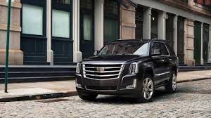 2017 Cadillac Escalade Pricing For Sale