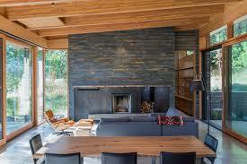 Big Pine Mountain Cabin For Cozy Weekends DigsDigs