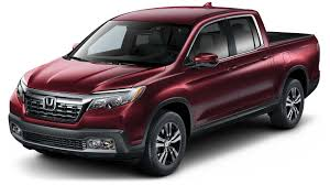 100 New Honda Truck 20182019 Ridgeline For Sale Dublin