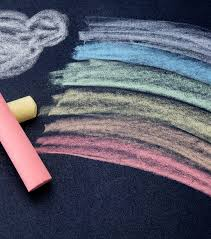 100 Chalks Truck Parts Amazoncom NonToxic Dustless Chalk Sidewalk Chalk Set Colorful20