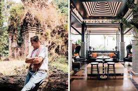 100 Bill Bensley In The Wilds Of Cambodia A Legendary Hotel Designer Finds The